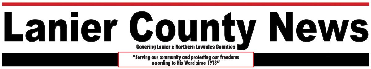 Lanier County News
