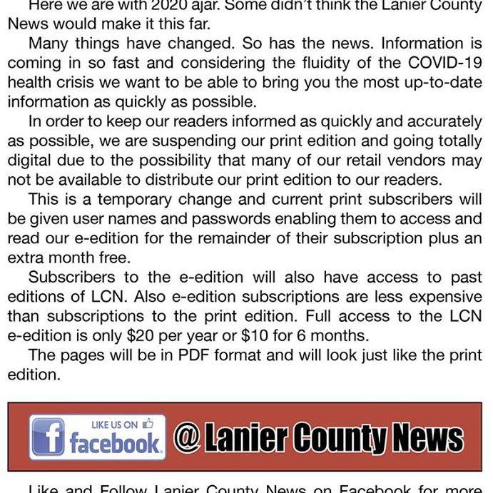 LCN change notification 90093843_149701039838462_4320282511847456768_o