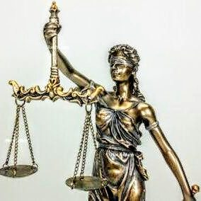 Scales of Justice - 93848