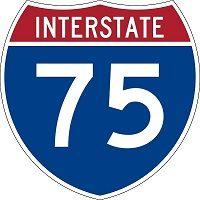 interstate 75 6a94837b-1e54-4dd7-8d9b-22d01c32baa6