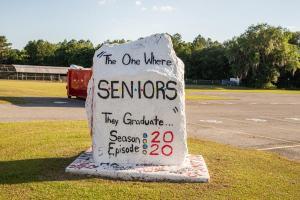 LCHS Class of 2020