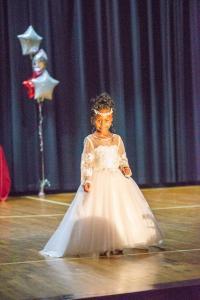 2019 Miss Primary Lanier County School