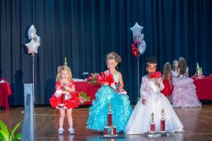 2019 Miss Tiny Miss Lanier County