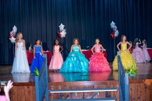 2019 Miss Elementary Lanier County School