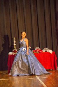2019 Miss Lanier County Middle School