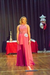 2019 Miss Junior Lanier County